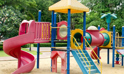 Parks Playgrounds